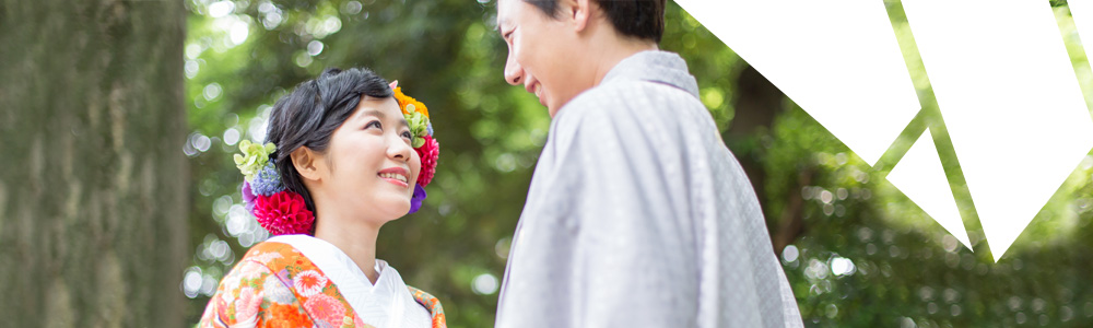 仲人女将の婚活ブログ